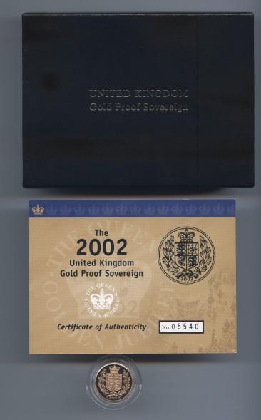 2002 proof sov rev