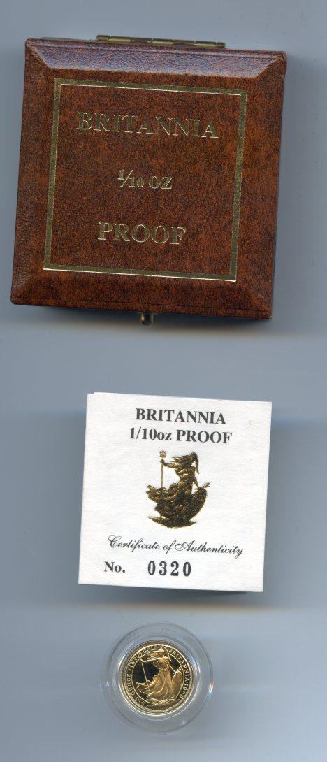 1990 tenth brit rev